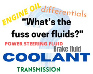 What's the Fuss over Fluids?